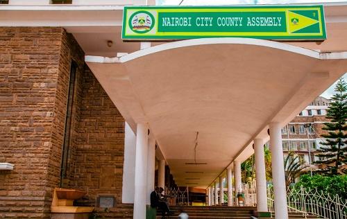 Bunge la Nairobi lahairisha vikao kwa sababu ya corona