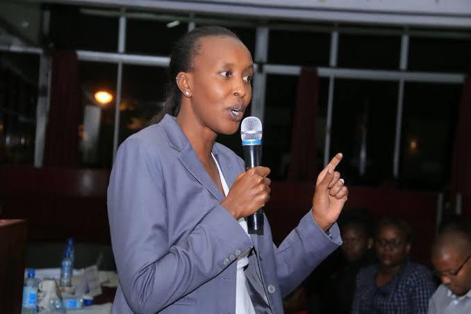 Uteuzi wa Dorothy Jemator katika jopo la IEBC wabatilishwa