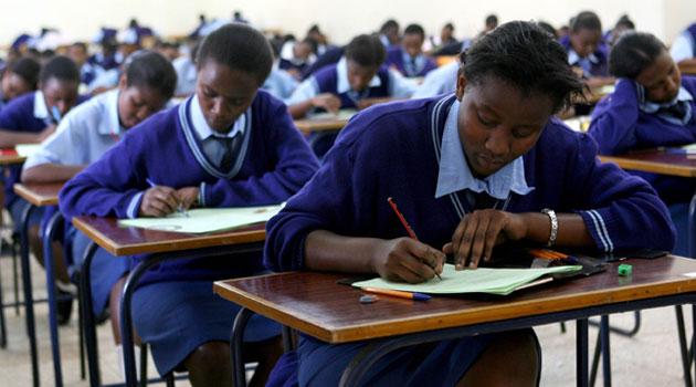 Wasahihishaji wa KCSE wagoma